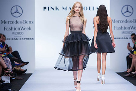Six New Trendy Locations For Mexico Mercedes Benz Fashion Week