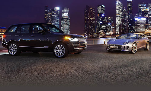 Customer First: Jaguar Land Rover's Global Customer Relationship Strategy