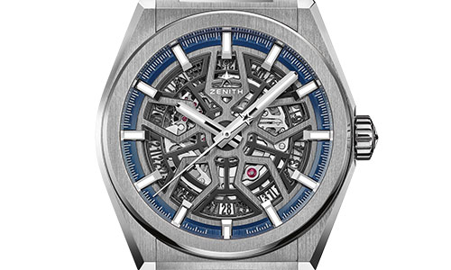 Defy Classic Collection de Zenith