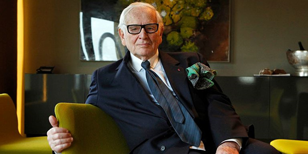 Pierre Cardin beyond fashion