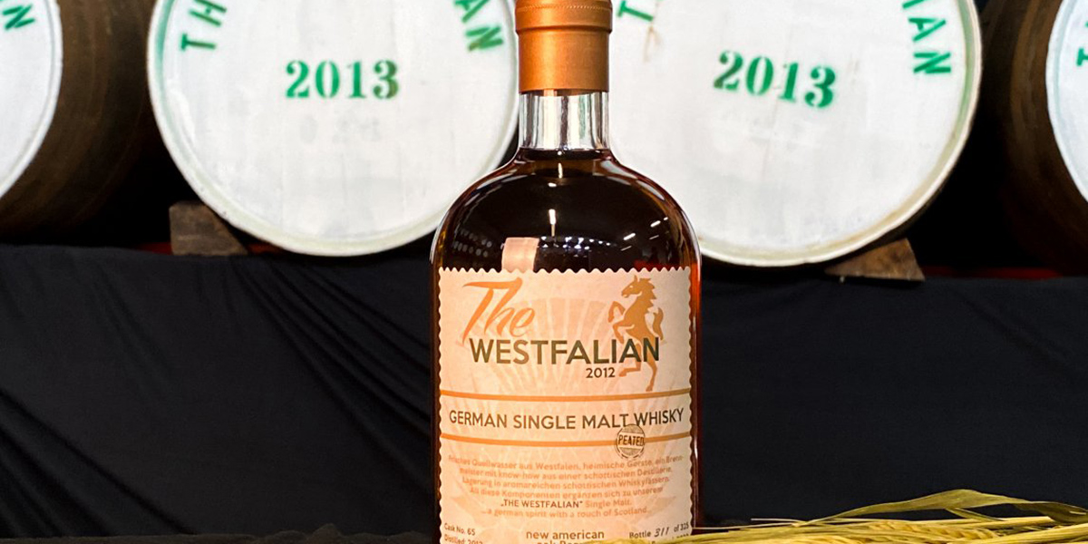 Meet the best 5 whiskeys in the world