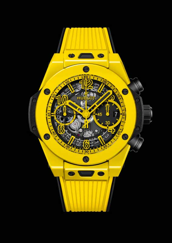 Amura, Amura World,Watches,Hublot,Watches & Wonders 2021,