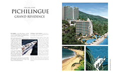 Pichilingue Grand Residential - AMURA