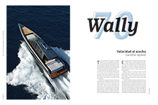 Wally 70 - Edmundo A. Eguiarte