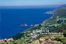 Galicia, Land of Legends - Patrick Monney