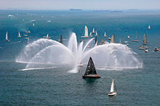 The Transpacific Yacht Race - Enrique Rosas