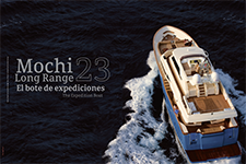 Mochi Long Range 23 - Enrique Rosas