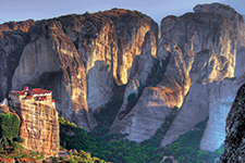 Monasteries of Meteora / Greece - AMURA