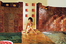 Spa de Clase mundial en  Grand Velas All Suites & Spa Resort - AMURA