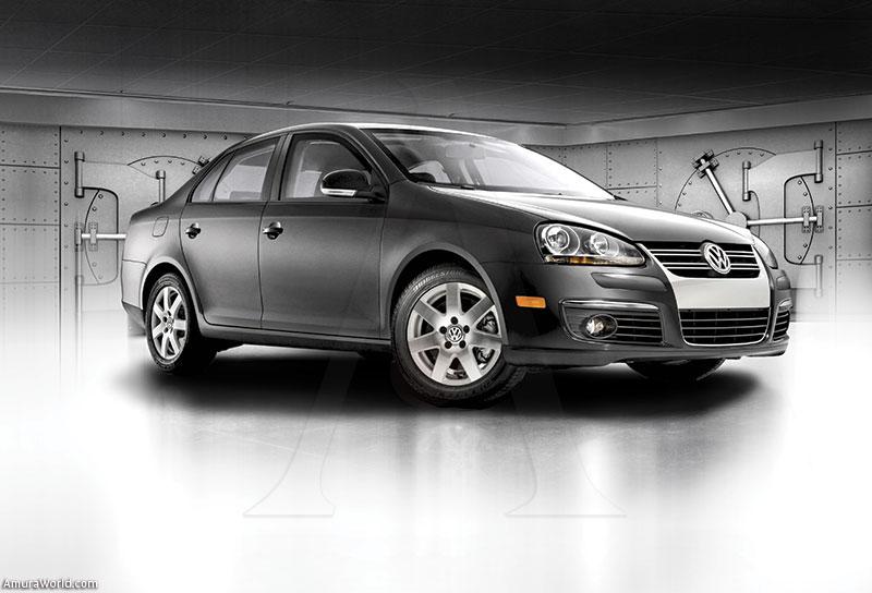 ¿Es el VW Bora (Jetta) Protect el sedán blindado más eficiente en combustible del mundo?-blindajes nacionales