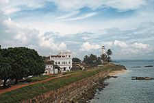 Galle Fort, Sri Lanka, India - Amura