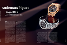 Audemars Piguet Royal Oak - AMURA