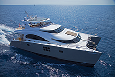 90 Sunreef Power - Sunreef Yachts