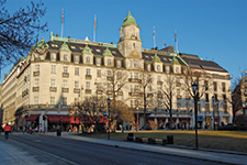 Grand Hotel Oslo - Grupo Travel