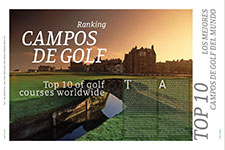 Top 10 of golf courses worldwide - AMURA