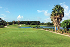 Crandon Golf Key Biscayne  - AMURA