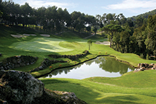 Royal Mougins Golf Club - AMURA