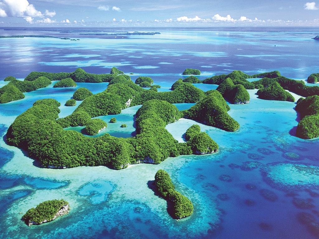 Santa Lucia Isla