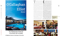 O'Callaghan Elliot Hotel - Andres Ordorica