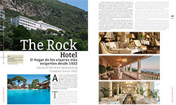 The Rock Hotel - Andres Ordorica