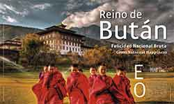 Kingdom of Bhutan - Maruchy Behmaras