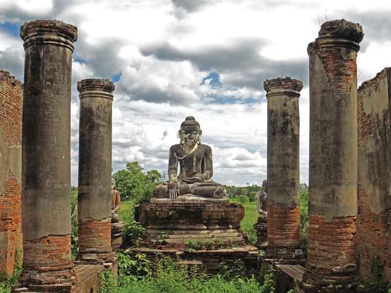 the transformation of siddhartha