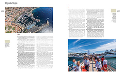 Tips & Tops Cannes & Mónaco - Amura Yachts & Lifestyle