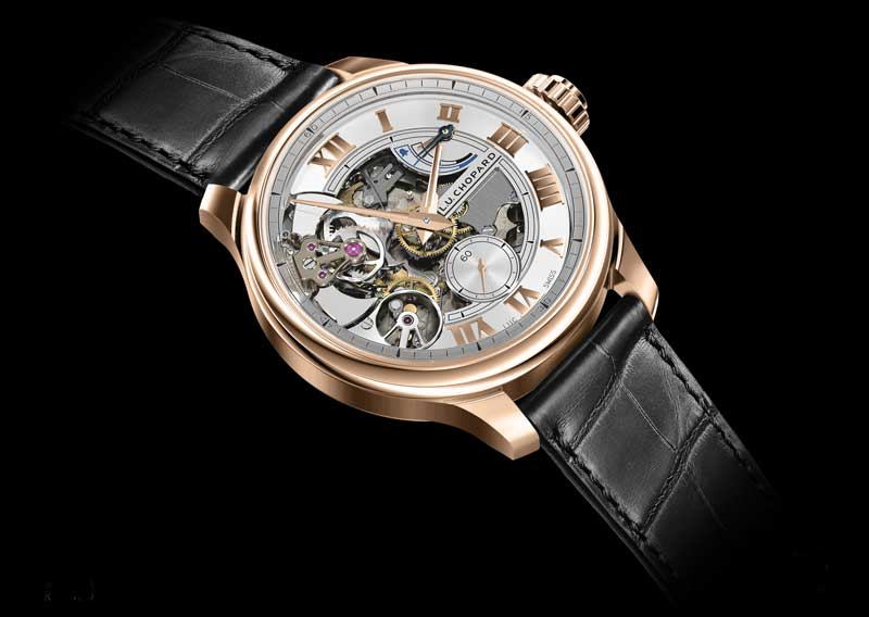 Amura,Corea del Sur,South Korea,Chopard,L.U.C Full Strike,