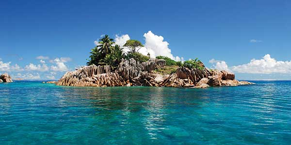 Seychelles Islands - Laura García