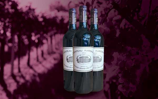 Chateau Margaux - Marco Valentini