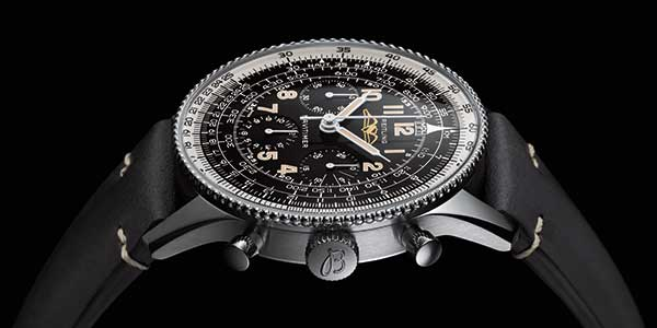 Breitling Navitimer Ref. 806 1959 Re-Edition - Breitling