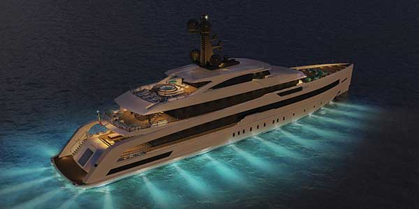 Ferretti Group - Ferretti Group