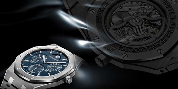Royal Oak Selfwinding Perpetual Calendar- Ultra-Thin - Audemars Piguet