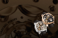 Greubel Forsey Invention Piece 2 - Amura
