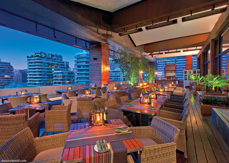 061 Restaurante W Png