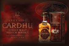 Cardhu John Walker & Sons, arrives in Mexico - AMURA