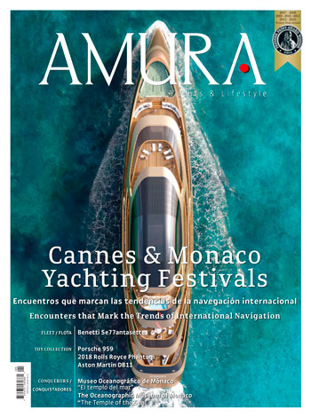 Cannes & Monaco Yachting Festivals